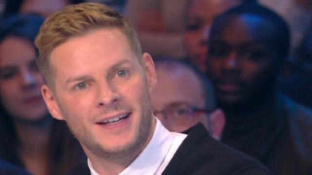 TPMP : Matthieu Delormeau insulte Alex Goude de 'ringard', il lui répond sèchement