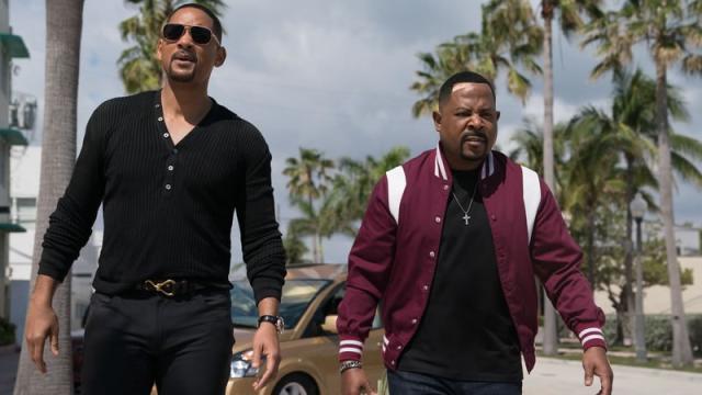 Filme Bad Boys Para Sempre estreia com recorde de bilheteria nos Estados Unidos