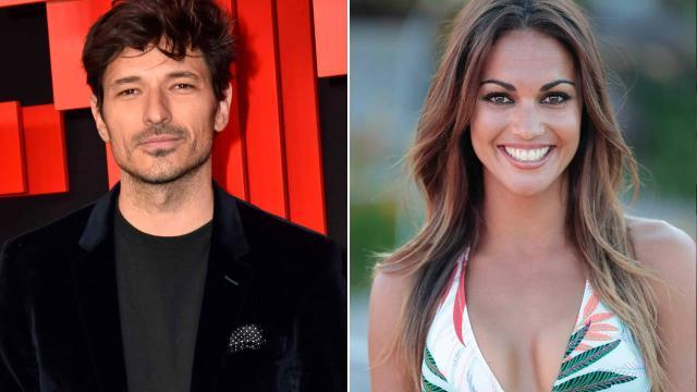 Lara Álvarez y Andrés Velencoso han roto su relación