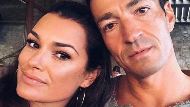 Alena Seredova annuncia sui social la dolce attesa del terzo figlio