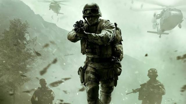 Infinity Ward has nerfed two weapons with the latest 'Call of Duty: Modern Warfare' patch