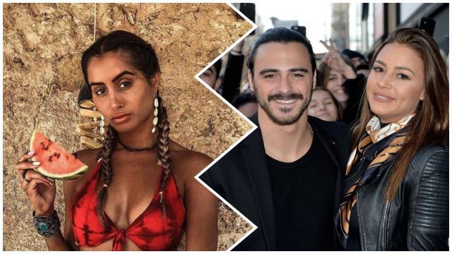 Pour Océane, les rumeurs disant que Benji a trompé Alix avec elle sont des 'bêtises'