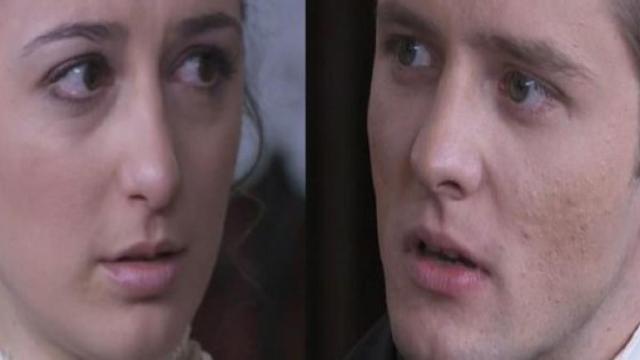 Una Vita, trame 2-7 febbraio: Lucia litiga con Telmo, poi accetta di cenare con Samuel