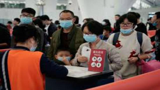 Corinavírus se espalha pela Ásia e a Rússia fecha as fronteiras