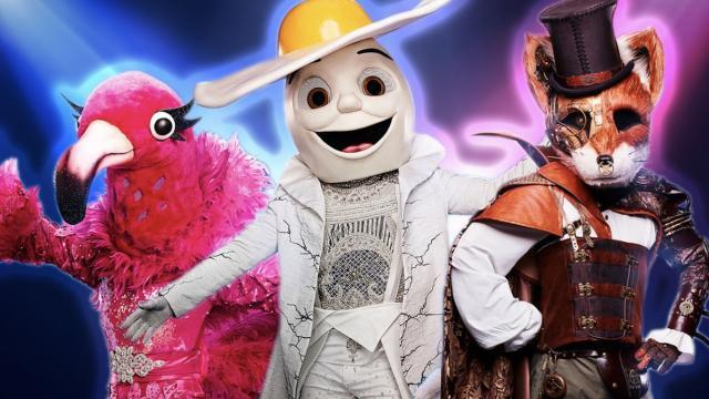 Il cantante mascherato, la finale si aprirà con l'esito del televoto tra Mastino e Mostro