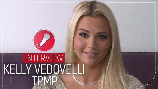TPMP : Kelly Vedovelli insulte Jacques Chirac de 'sal*****', Twitter réagit