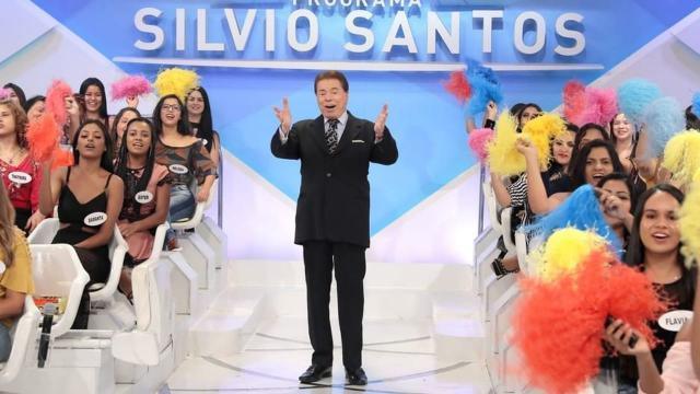 SBT espera volta de Silvio Santos para mexer na grade