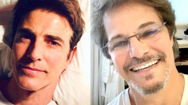 Reynaldo Gianecchini e Edson Celulari também deixarão a TV Globo