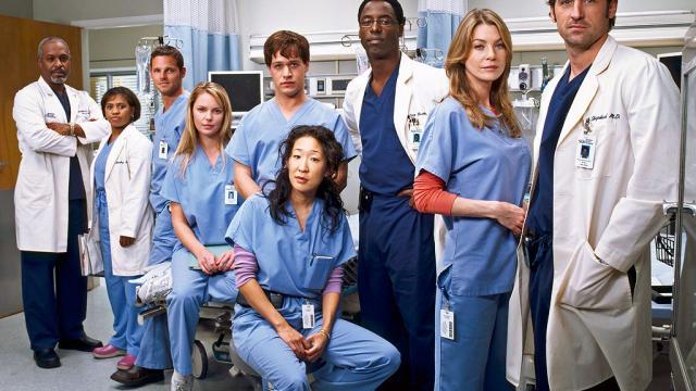 Spoiler 'Grey's Anatomy 16x12: Richard e Catherine organizzano una cena a casa