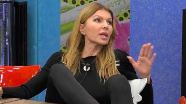 Gf Vip, Rita Rusic ai ferri corti con Adriana Volpe: 'Mi sento presa di punta'