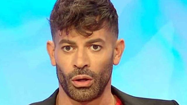 Gianni Sperti rivela: 'Giorgio Manetti mi ha deluso'