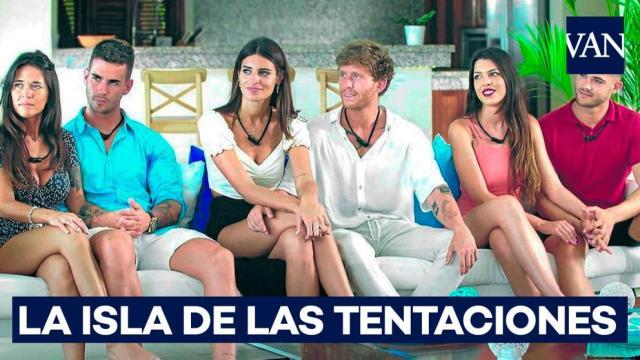 Fani no se arrepiente y Gonzalo se sincera en la 'Isla de las tentaciones'
