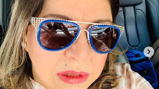 Roberta Miranda para Gusttavo Lima: