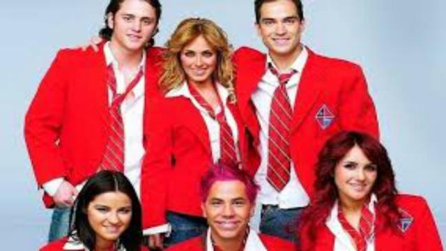 Novela Rebelde ganhará reprise na Televisa