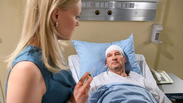 Tempesta d'amore, Christoph continuerà a essere in coma