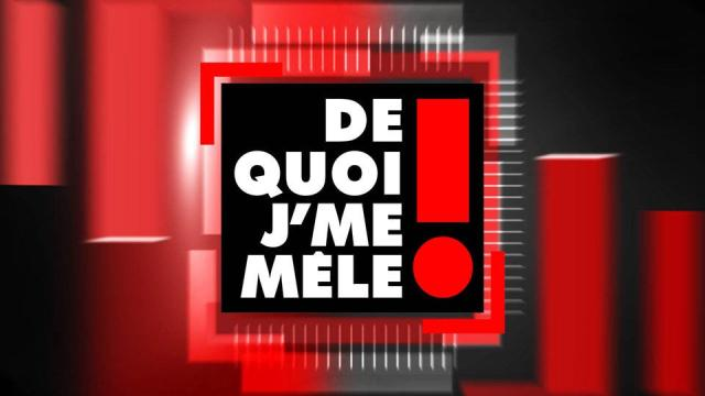 Un clash éclate entre Marc Lavoine et Enora Malagré sur le sexisme à l'écran