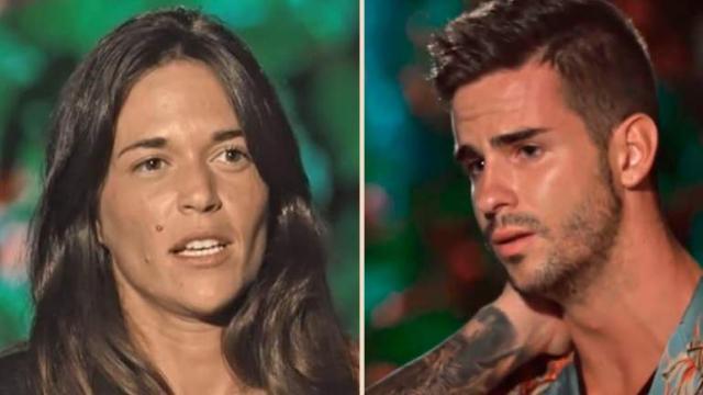Fiama le lanza un dardo envenenado a Alex: 'Joy me respeta'