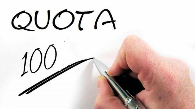 Pensioni anticipate: Quota 100, uscita a 64 anni con un taglio dell'assegno di pensione