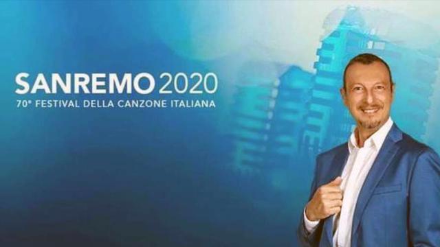 Sanremo 2020, 1^ puntata: tra gli ospiti Emma Marrone e Kim Rossi Stuart