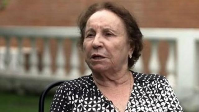 Em entrevista, mãe de Gugu afirma que o filho nunca teve nada com Rose Miriam