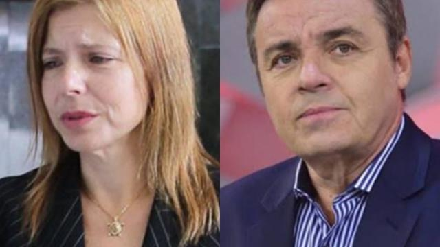 Rose detalha relação com Gugu Liberato: 'foi meu companheiro'