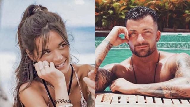 La isla de las tentaciones / Rubén y Fiama puede que hayan iniciado una relación