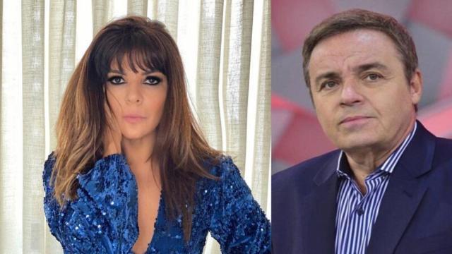 Mara Maravilha comenta batalha judicial entre Rose Miriam e a família de Gugu