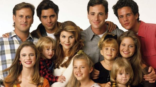 5 atores do elenco da primeira versão de 'Full House' atualmente