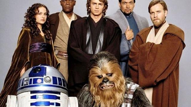 5 atores da franquia 'Star Wars' hoje em dia