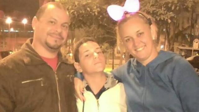 Suspeito confessa participação revela detalhes sobre o caso da família carmbonizada