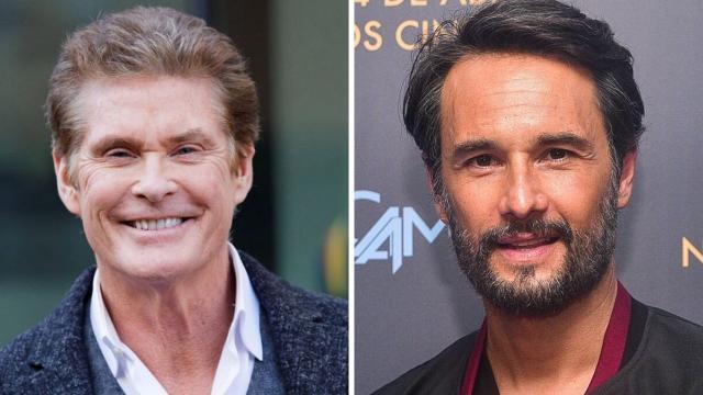 5 atores considerados galãs na década de 1990 nos dias atuais
