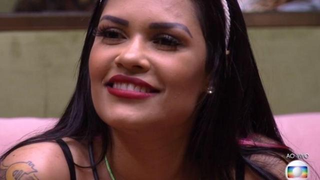 'BBB20':Flay chama sisters de sacana e que Gizelly foi podre depois da confusão com Hadson