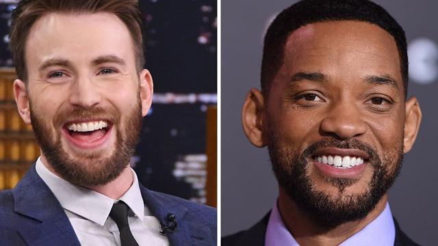 Os 5 atores mais bem pagos de 2019, de acordo com a revista Forbes