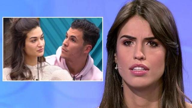 Sofía critica a Estela Grande por su amistad con Kiko Jiménez