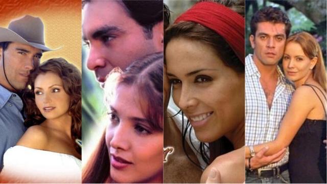 5 novelas mexicanas que deram muito errado no SBT