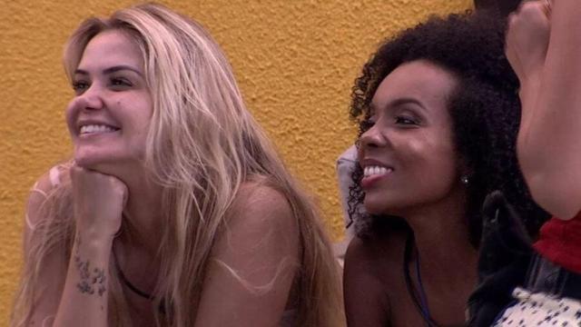 'BBB20': Marcela comenta confronto com Hadson durante a madrugada