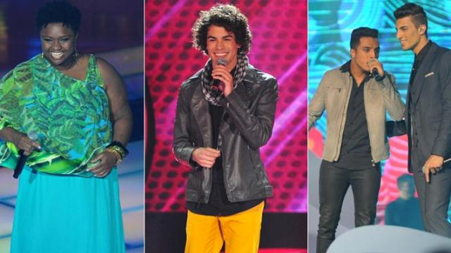 The Voice Brasil: Os vencedores e o que eles fazem atualmente