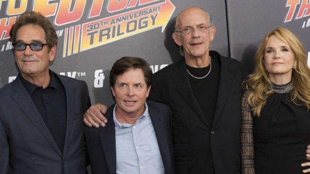 5 atores do elenco da trilogia 'De Volta para o Futuro' hoje em dia