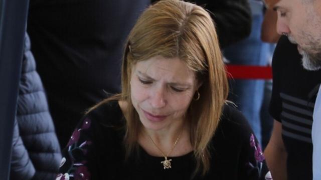 Juiz rejeita pedido de pensão feito por Rose Miriam