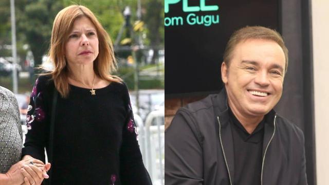 Rose Miriam comenta embate com parentes de Gugu