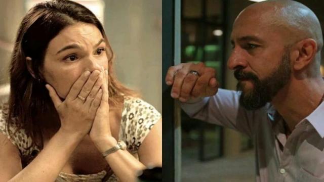 Na novela 'Amor de Mãe' Betina e Álvaro são irmãos, diz colunista