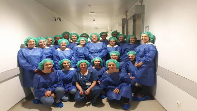 Hospital oferece vagas em diversas áreas e com salário de R$ 3.600
