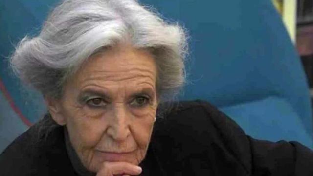 GF Vip, Barbara Alberti esprime un giudizio negativo nei confronti di Patrick