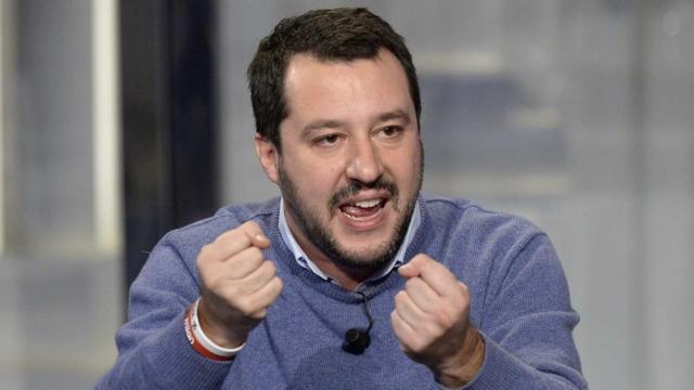 Festival di Sanremo, Salvini: 'Vinceranno quelli di sinistra'
