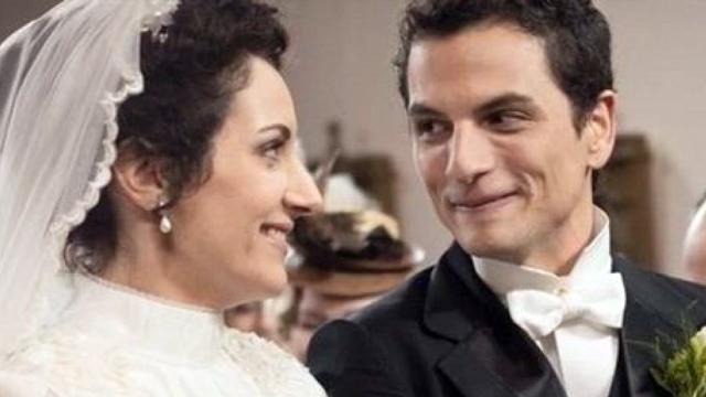 Una Vita, anticipazioni al 14 febbraio: Antoñito e Lolita convolano a nozze