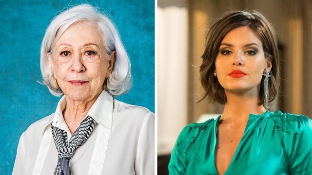5 atrizes da Globo mais bem remuneradas