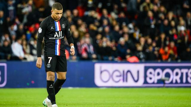 PSG : Mbappé voudrait absolument partir avant Neymar