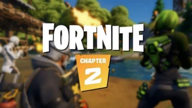 Latest 'Fortnite' exploit enables players to shoot through walls and phase through them