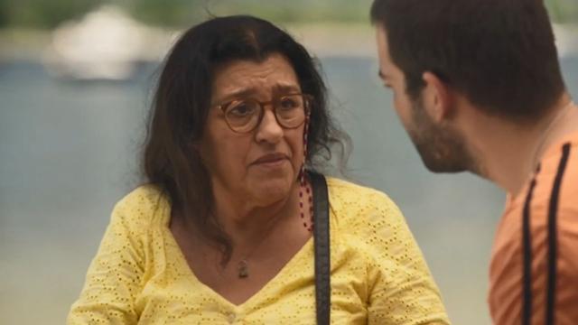 'Amor de Mãe': músico engana Lurdes para conseguir se aproximar de Ryan
