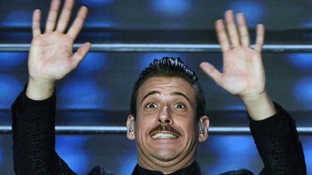 Sanremo 2020, classifica 2^ puntata: Francesco Gabbani primo